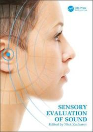 Sensory Evaluation of Sound image
