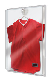 Ultra Pro: Portable Jersey Display