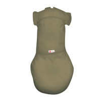 Embe Classic SwaddleOut - Olive Green(3-6 months)