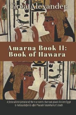 Amarna Book II image
