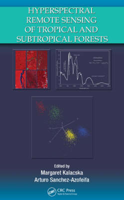 Hyperspectral Remote Sensing of Tropical and Sub-Tropical Forests image
