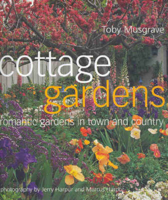 Cottage Gardens by Toby Musgrave image