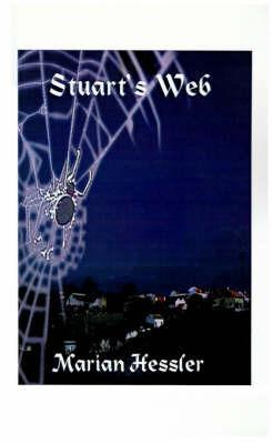 Stuart's Web by Marian Hessler image