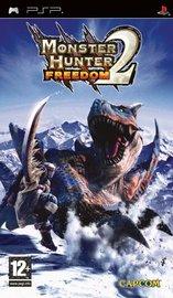 Monster Hunter: Freedom 2 (Essentials) for PSP