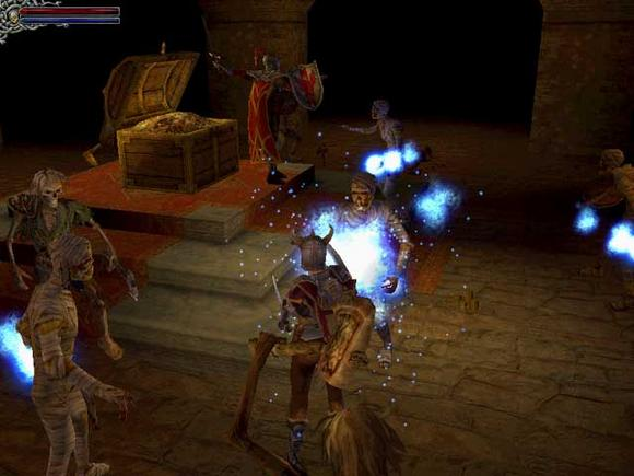 Dungeon Lords Collector's Edition for PC Games image