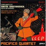 The Soviet Experience Volume II (2CD) by Pacifica Quartet
