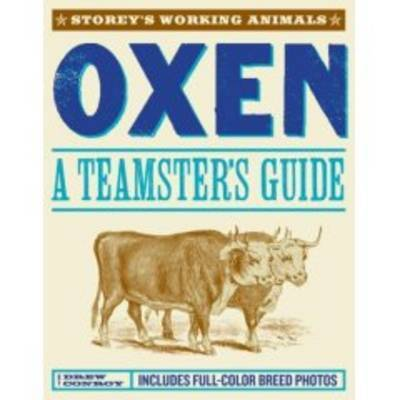 Oxen by Drew Conroy