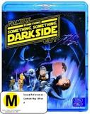 Family Guy: Something, Something, Something Dark Side on Blu-ray
