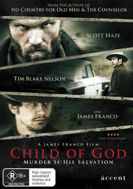 Child of God on DVD