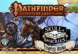 Pathfinder Card Game: Skull & Shackles 3 Tempest Rising