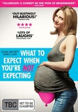 What to Expect When You're Not Expecting (Preggoland) DVD
