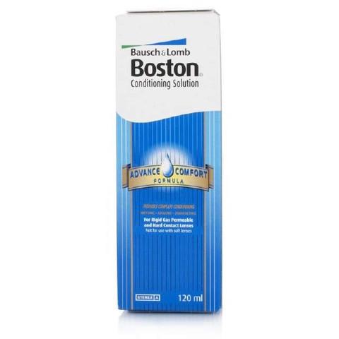Boston Advance Conditioning Solution (120ml)