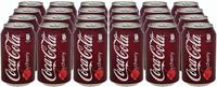 Coca Cola Cherry 330ml 24 Pack