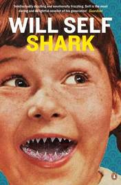 Shark by Will Self image