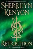 Retribution (Dark Hunter #20) US Ed. by Sherrilyn Kenyon