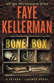 Bone Box by Faye Kellerman image