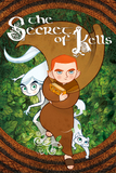 The Secret of Kells DVD