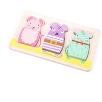 Le Toy Van: Petilou - MiMi Mouse Puzzle
