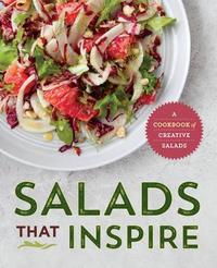 Salads That Inspire by Rockridge Press
