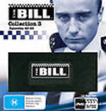 Bill, The - Collection 3: Episodes 49-96 (12 Disc Super Wallet) on DVD