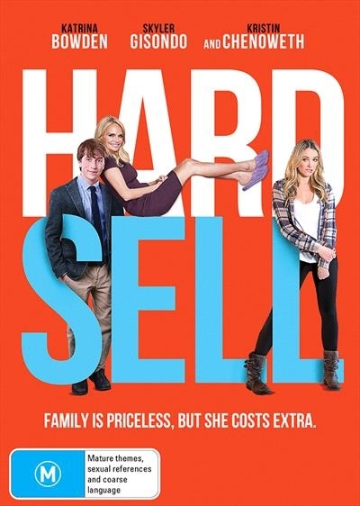 Hard Sell on DVD