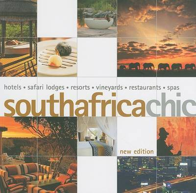 South Africa Chic by Simon Farrell image