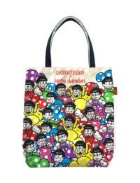 Sanrio: Osomatsu-san x Sanrio - Tote Bag