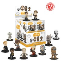 Star Wars: Solo - Mystery Mini Vinyl Figure (Blind Box)