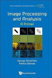 Image Processing And Analysis: A Primer by Georgy Gimel'farb