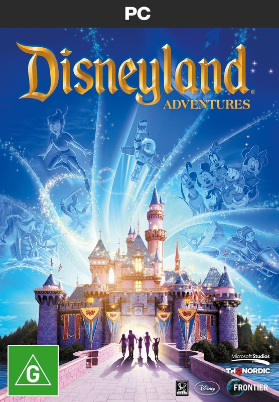 Disney Adventures for PC