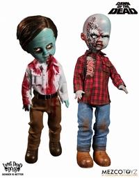 Living Dead Dolls: Dawn of the Dead Assortment