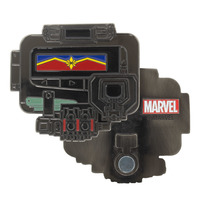 Marvel: Captain Marvel Pager Bottle Opener