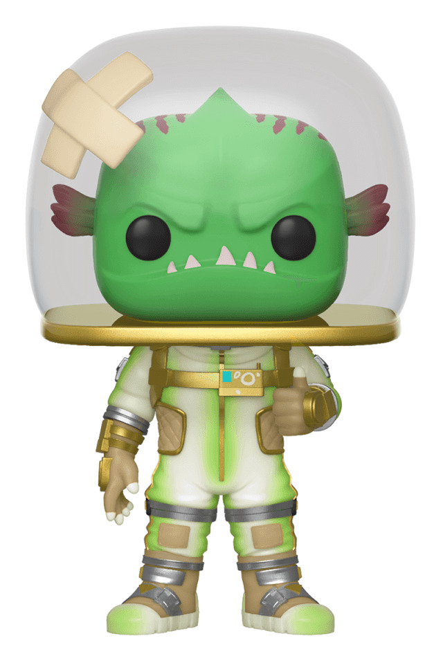 Fortnite - Leviathan Pop! Vinyl Figure image