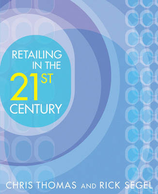 Retailing in the 21st Century by Chris Thomas image