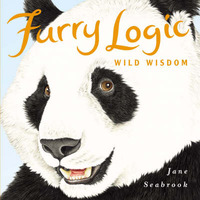 Furry Logic: Wild Wisdom by Jane Seabrook image