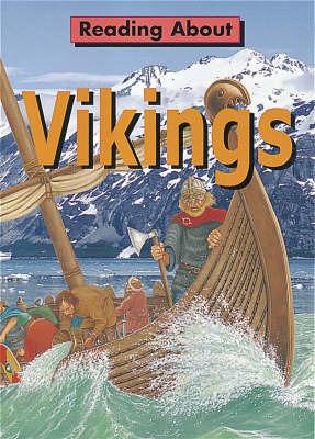 Vikings by Jim Pipe