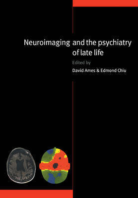 Neuroimaging and the Psychiatry of Late Life
