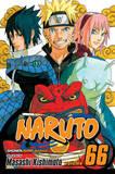 Naruto: 66 by Masashi Kishimoto
