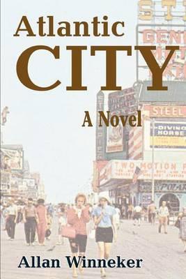 Atlantic City by Allan Winneker