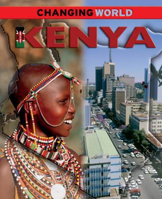 Kenya by Tish Farrell image