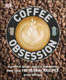 Coffee Obsession by DK