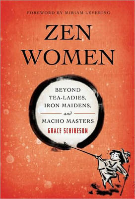 ZEN Women by Grace Schireson image