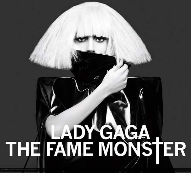 The Fame Monster by Lady Gaga
