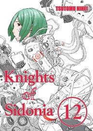 Knights of Sidonia: Volume 12