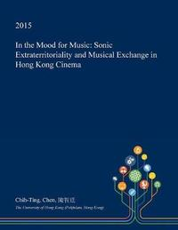 In the Mood for Music by Chih-Ting Chen image