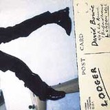 Lodger [Remastered] by David Bowie