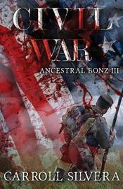 Ancestral Bonz III by Carrolyn Silvera image