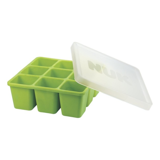 NUK: Fresh Foods Freezer Tray