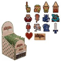 Nintendo: Zelda Patch (Blind Box)