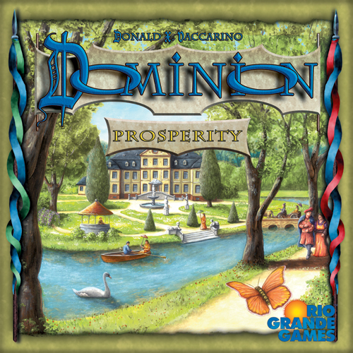 Dominion: Prosperity Expansion image